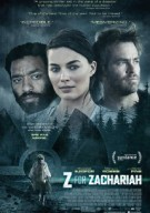 Watch Z for Zachariah Online