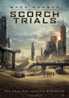 Watch Maze Runner: The Scorch Trials Online