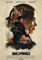 Watch Sicario Online