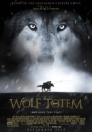 Watch Wolf Totem Online