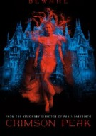 Watch Crimson Peak Online