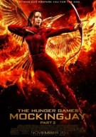 Watch The Hunger Games: Mockingjay Part 2 Online