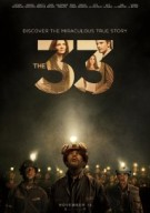 Watch The 33 Online