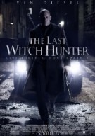 Watch The Last Witch Hunter Online