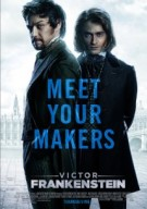 Watch Victor Frankenstein Online