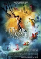 Watch Cirque du Soleil: Worlds Away Online