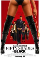 Watch Fifty Shades of Black Online