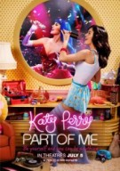 Watch Katy Perry: Part of Me Online
