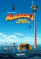 Watch Madagascar 3: Europes Most Wanted Online