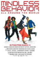 Watch Mindless Behavior: All Around the World Online