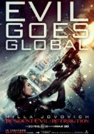 Watch Resident Evil: Retribution Online