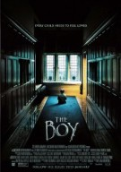 Watch The Boy Online