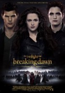 Watch The Twilight Saga: Breaking Dawn – Part 2 Online