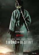 Watch Crouching Tiger, Hidden Dragon: Sword of Destiny Online