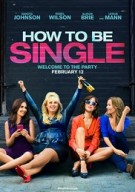 Watch How To Be Single Online