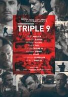 Watch Triple 9 Online