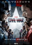 Kijk Captain America: Civil War Online
