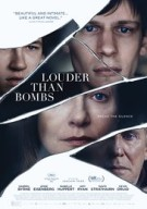 Watch Louder Than Bombs Online