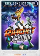 Watch Ratchet & Clank Online
