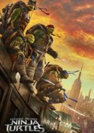 Watch Teenage Mutant Ninja Turtles: Out of the Shadows Online