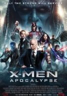 Watch X-Men: Apocalypse Online