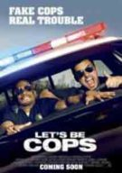 Watch Let's Be Cops Online