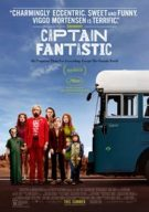 Watch Captain Fantastic Online