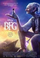 Watch The BFG Online