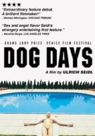 Watch Dog Days Online