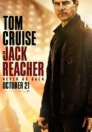 Watch Jack Reacher: Never Go Back Online