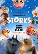 Watch Storks Online