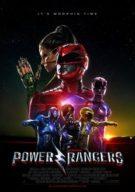 Guarda Power Rangers in linea