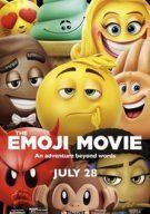 Watch Emoji Movie Online