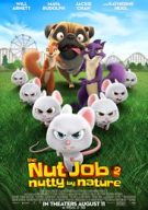 Watch The Nut Job 2: Nutty by Nature Online