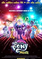 Смотреть My Little Pony: The Movie Online
