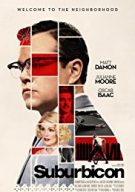 Watch Suburbicon Online