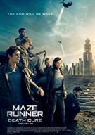 Guarda Maze Runner: The Death Cure Online