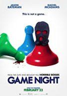 Mira Game Night en línea