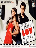 Watch I Hate Luv Storys Online