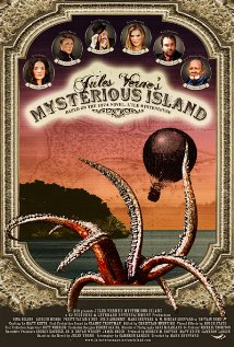 Watch Mysterious Island (2012) Online