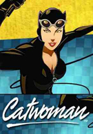 Watch DC Showcase: Catwoman Online