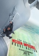 Watch Mission: Impossible Rogue Nation Online