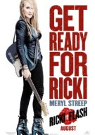 Watch Ricki and the Flash Online