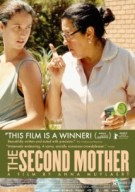 Watch The Second Mother Online