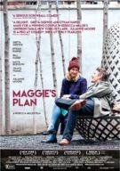 Watch Maggie's Plan Online
