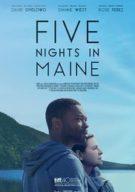 Watch Five Nights in Maine Online