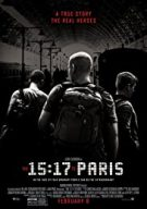 Watch The 15:17 to Paris Online